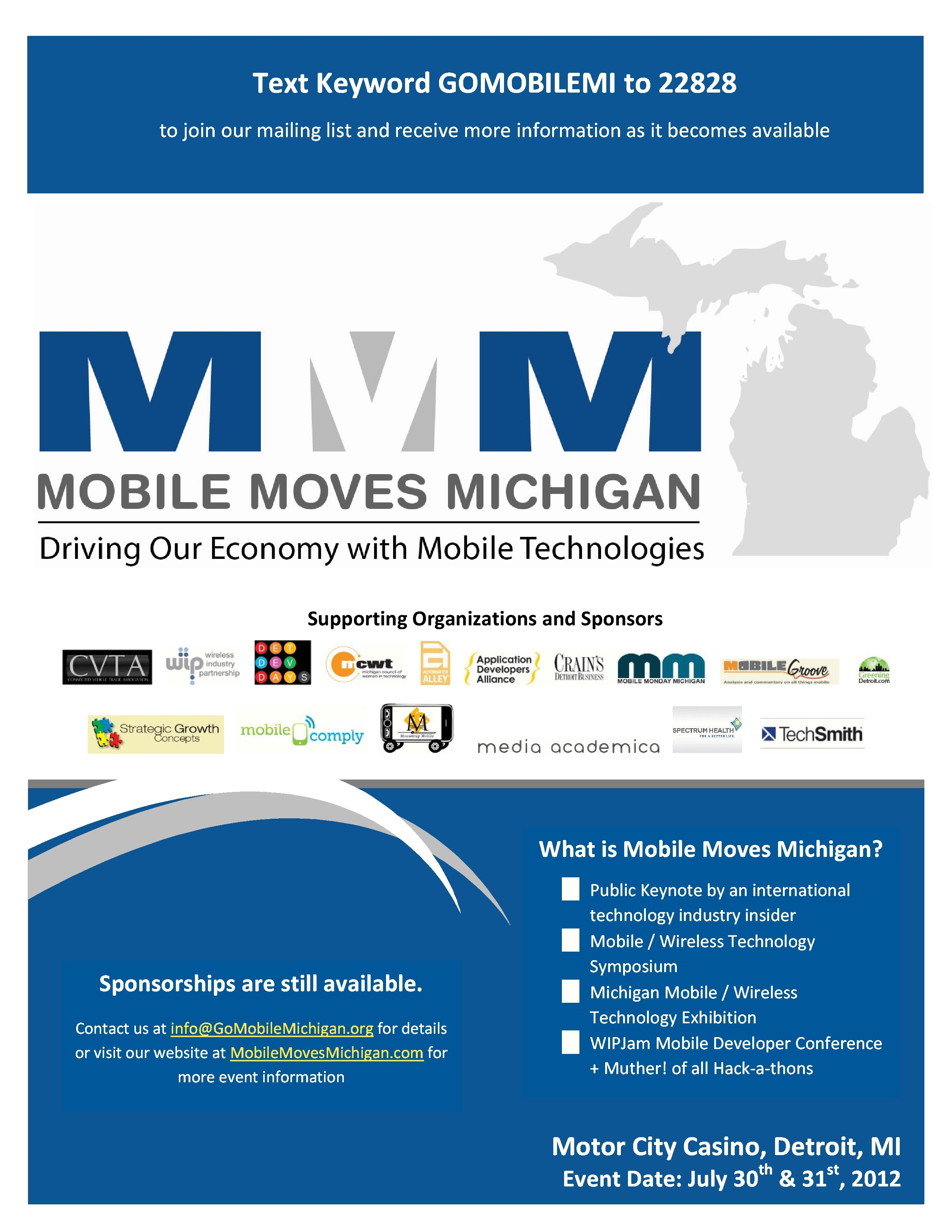 promo flyer v2 with logos updated 5 16 12 001 the mobile