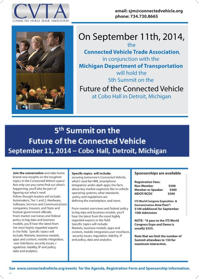 CVTA_Summit_September_2014