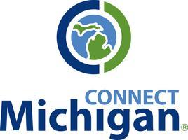 MI Connect logo