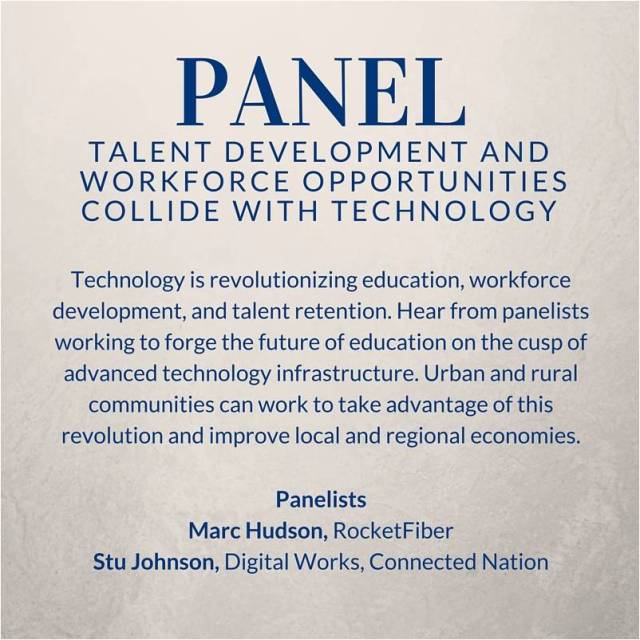 Talent development - tech